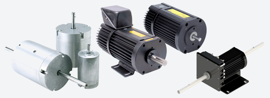 AMETEK DFS ROTRON Transportation Motors