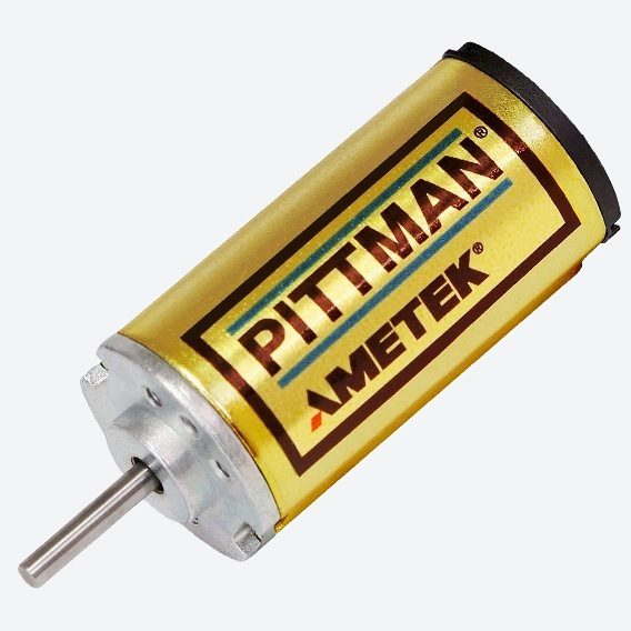 Pittman Brushed motor
