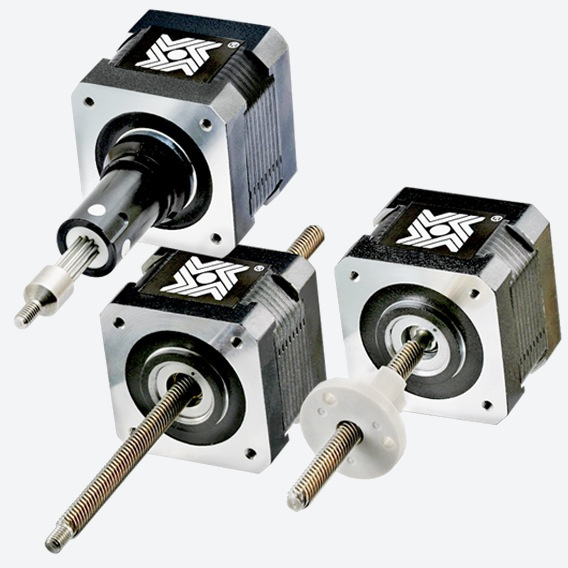 Haydon Kerk Stepper Motor Linear Actuator