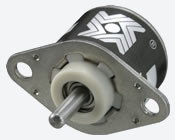 Haydon Can Stack Rotary Stepper Motor